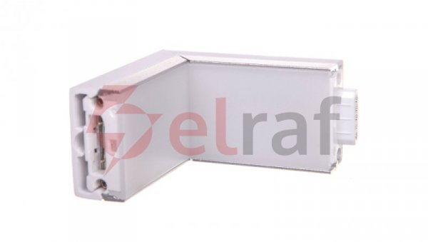 Narożnik LED 2W CONVENIO INSIDE CORNER WH 12V 3000K 120lm 43337