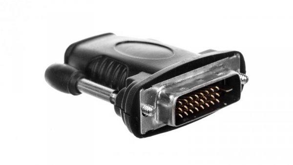 Adapter HDMI - DVI-D (24+1) 68482