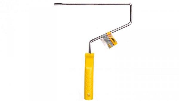 Uchwyt do wałków 25 cm fi 8 mm uchwyt plastikowy 20B641