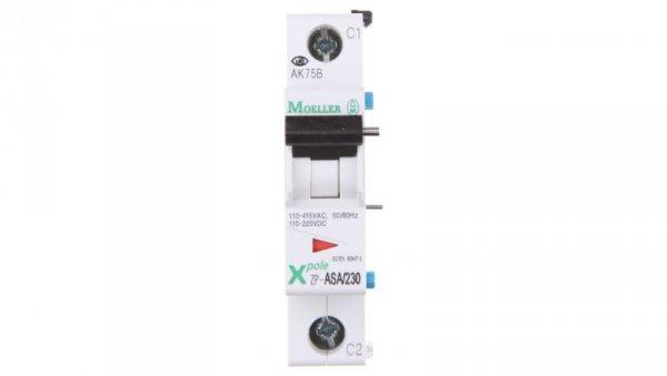 Wyzwalacz wzrostowy 110-415V AC/DC ZP-ASA/230 248439