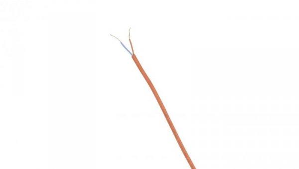 Przewód silikonowy OLFLEX HEAT 180 SiHF 2x2,5 0046019 /bębnowy/