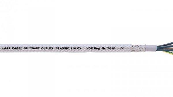 Przewód sterowniczy OLFLEX CLASSIC 110 CY 5G2,5 1135405 /bębnowy/