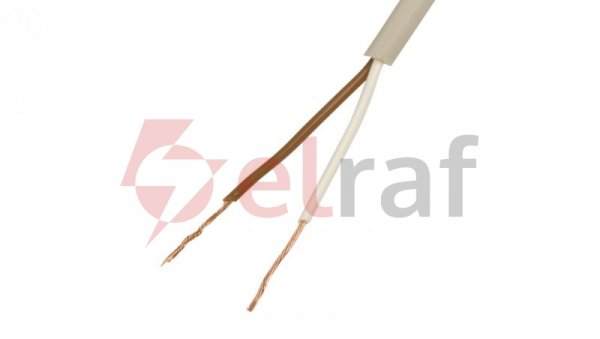Przewód sterowniczy UNITRONIC LiYY 2x1,5 0028802 /bębnowy/