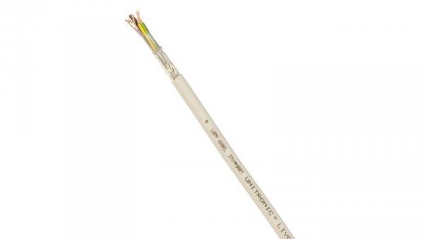 Przewód sterowniczy UNITRONIC LiYCY 8x0,5 0034608 /bębnowy/