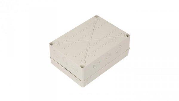 Puszka natynkowa LIGHT 328x239x129 12xM40 IP66/67 EV-322