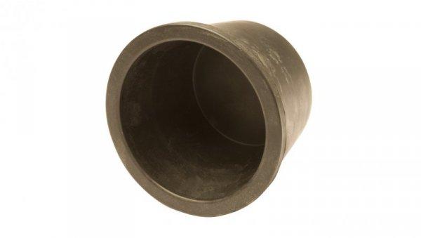 Przepust gumowy BDE 67 czarny IP30 E03DK-05010101901 /10szt./
