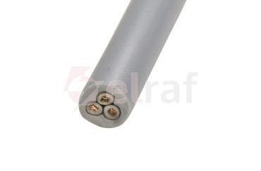 Przewód sterowniczy OLFLEX CLASSIC 110 3x0,75 1119803 /bębnowy/