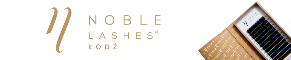 NobleLashes Łódź