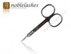 Profesjonalne nożyczki kosmetyczne