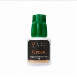 Klej do rzęs GREEN 3g