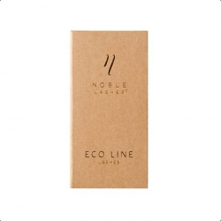 Eco Volume Lashes D 0,07