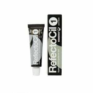 Henna żelowa RefectoCil (czarna)