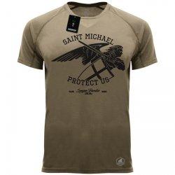 ST MICHAEL PROTECT US - TERMOAKTYWNA