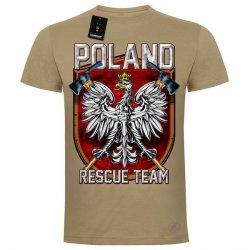POLAND RESCUE TEAM