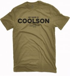 COOLSON