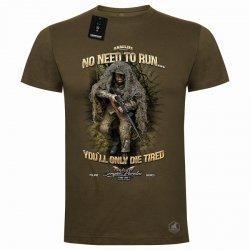 NO NEED TO RUN