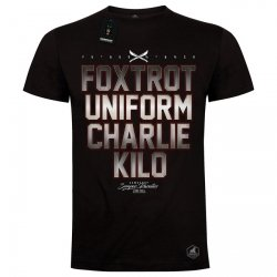 FOXTROT UNIFORM CHARLIE