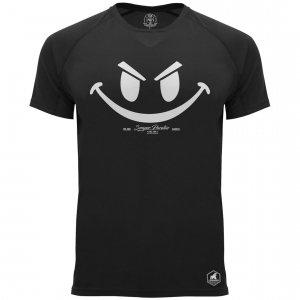 ANGRY SMILE - TERMOAKTYWNA