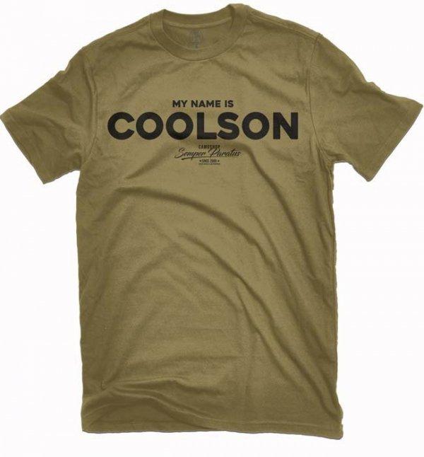 COOLSON