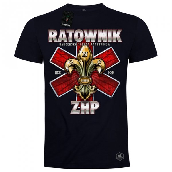 RATOWNIK ZHP