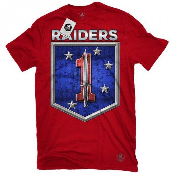 USMC RAIDERS