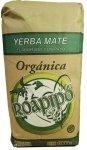 Yerba Mate Roapipo SUAVE Organica 1kg Subtelna