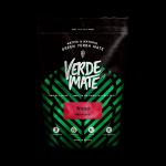 Yerba Verde Mate Green Fresa Truskawka 500g