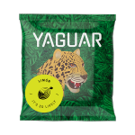 Yerba Mate Yaguar Limon Cytrynowa 50g