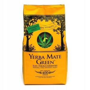 Yerba Mate Green Original Cannabis 400g CBD 0,4 kg