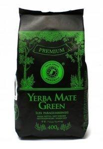 Yerba Mate Green Absinth Black 400g Magic Bullet