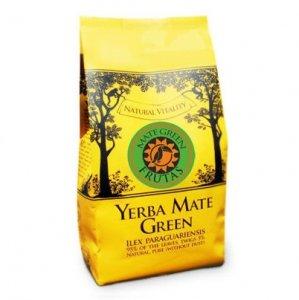 Yerba Mate Green Frutas - 400g