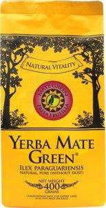 Yerba Mate Green Fresa Frutilla 50g Truskawkowa