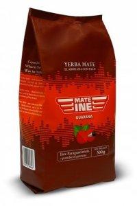 Yerba Mate Mateine Caffeine+ 500 GUARANA ENERGIA