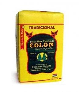 Yerba mate Colon Klasyczny - 500g Tradicional