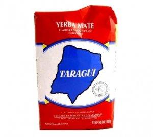 Yerba Mate Taragui Elaborada 250g Argentyńska Moc!