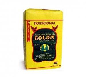 Yerba mate Colon Klasyczny - 250g Tradicional