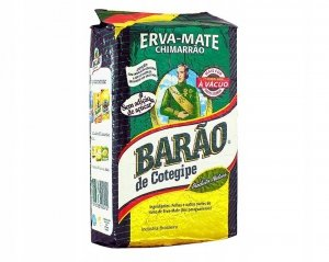 Yerba Mate Barao de Cotegipe NATIVA 1kg