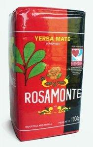 Yerba Mate Rosamonte Klasyczna 1kg - PRZECENA