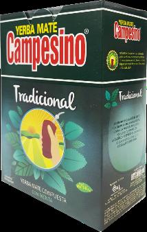 Campesino Natural Herbs Tradicional