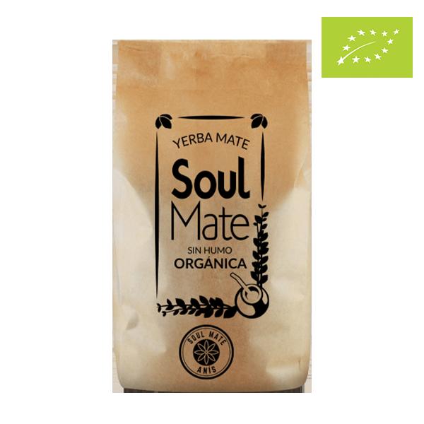 Yerba Soul Mate Organica Anís 500g BIO Organiczna