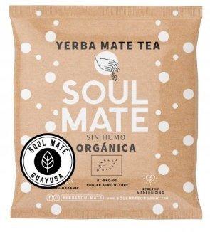 Yerba Soul Mate Organica Guayusa 50g organiczna