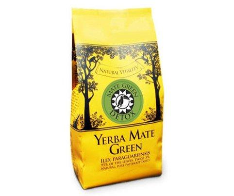 Yerba Mate Green detox - 50g