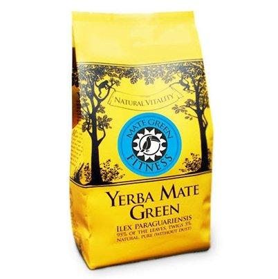 Yerba Mate Green Fitness - 50g Odchudzanie