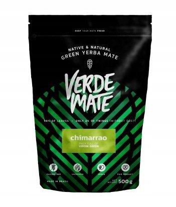 Yerba Mate Verde Mate Chimarrao 500g - Brazylia