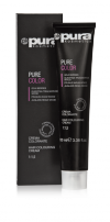PURA PURE COLOR FARBA DO WŁOSÓW 100ML 7/7 Medium Cocoa Blond