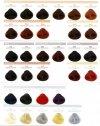 PURA PURE COLOR FARBA DO WŁOSÓW 100ML 5/62 Light Burgundy Chestnut