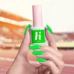 HI HYBRID #119 NEON GREEN LAKIER HYBRYDOWY 5 ML
