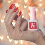 HI HYBRID #242 RED ORANGE LAKIER HYBRYDOWY 5 ML