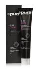 PURA PURE COLOR FARBA DO WŁOSÓW 100ML 7/44 Medium Intensive Copper Blond