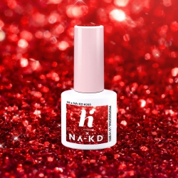 HI HYBRID #203 RED ELEMENTS LAKIER HYBRYDOWY 5 ML NA-KD